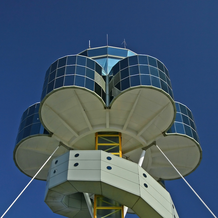 Airservices Sydney Control Tower Cabin Assessment