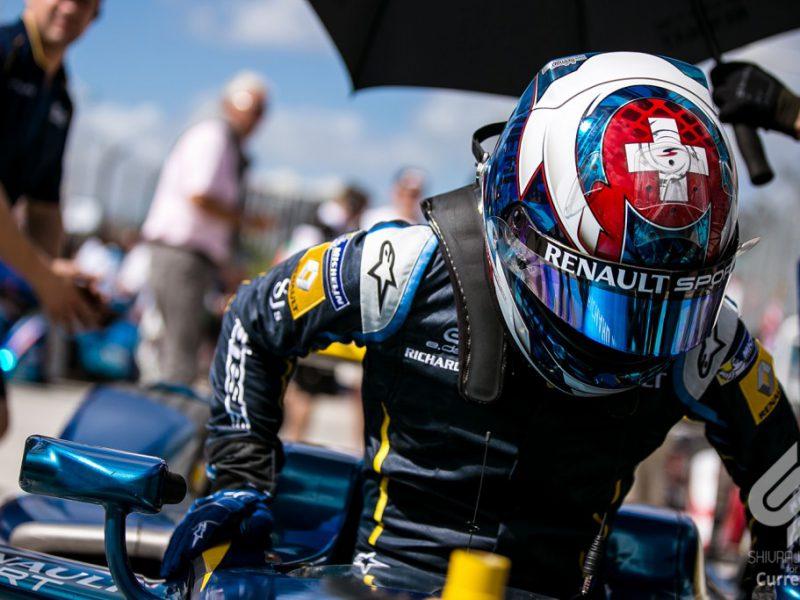 Formula One Driver Cognition & Performance