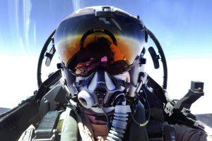 Pilot Human Factors
