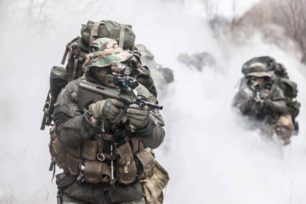 military-human-factors